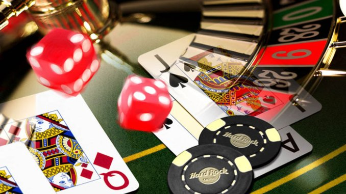 Beneficial To Gamble At Online Casinos
